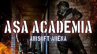 ASA Academia