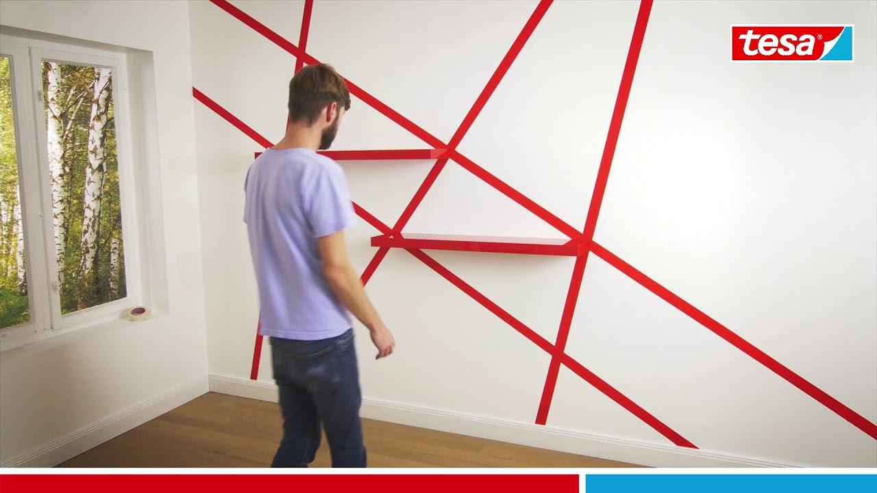 Sprytne Pomysły Na Dekoracyjne Malowanie ścian