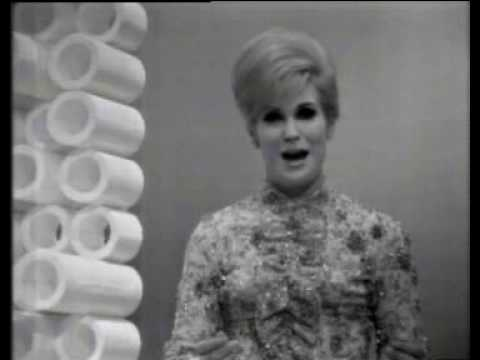 Dusty Springfield  I Just Dont Know What To Do
