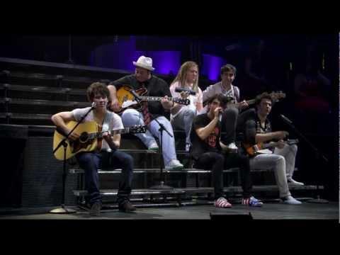 Lovebug HD - Jonas Brothers: The 3D Concert Experience