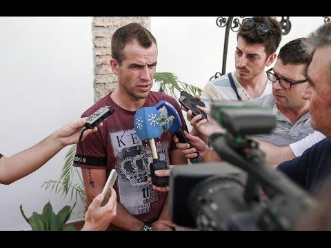 """Duda: """"Todos queremos ganar el derbi"""""""