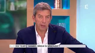 Allo Docteur 2017 - Cannabis drogue ou médicament