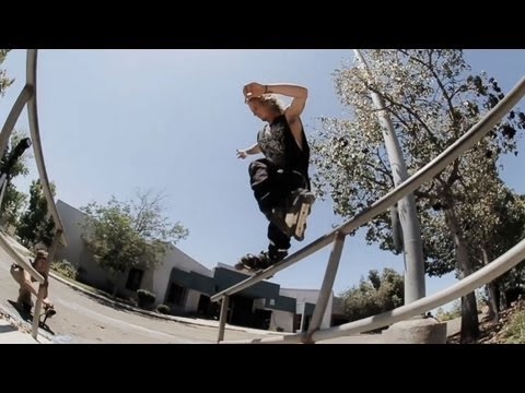 Ground Control - Damien Wilson