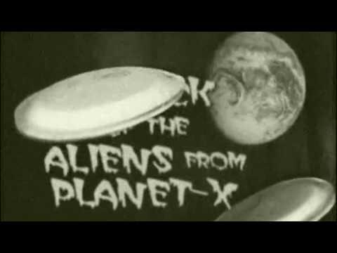 Planet-X!!!