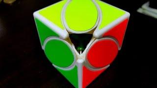 Ivy Cube UWR Avg5 1.81
