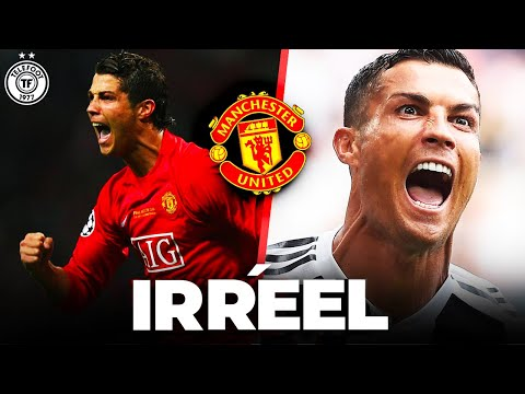 L'INCROYABLE scénario : Cristiano Ronaldo DE RETOUR à Manchester United ! - La Quotidienne #911