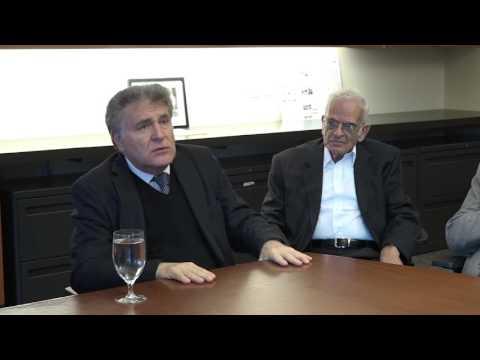 Media Briefing - Threshold Series: Catholic-Jewish Dialogue