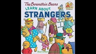 YTP The Berenstain Bears Learn About Strangers