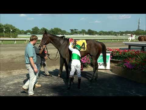 video thumbnail for MONMOUTH PARK 7-12-19 RACE 9