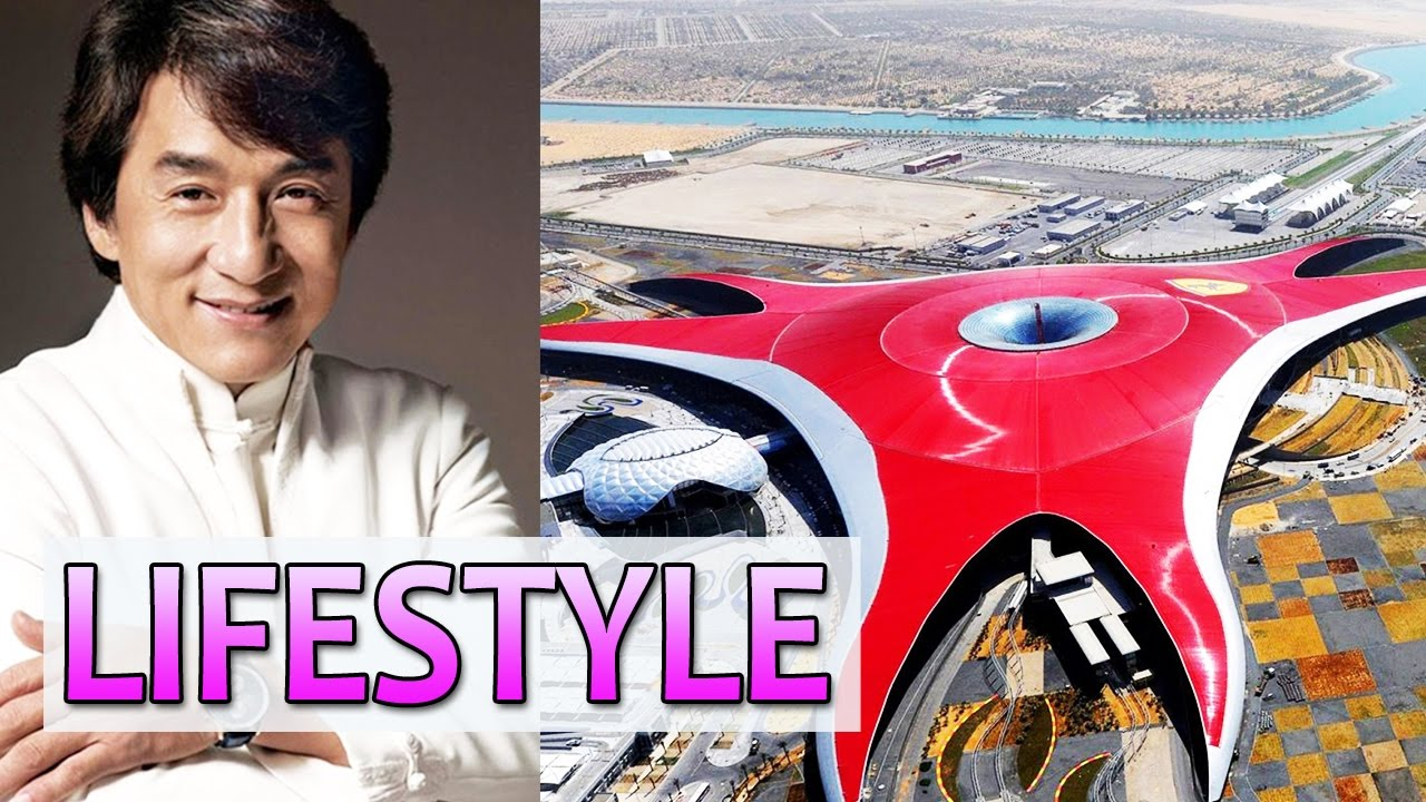Jackie Chan Lifestyle, Net Worth, Houses, Cars, Private ...