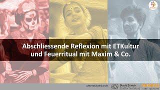 ETKultur 2020: Transformation - Abschliessende Reflexionen