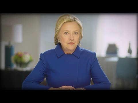 OH HELL NO! HILLARY CLINTON JUST RELEASED A DESPICABLE NEW VIDEO THAT TRUMP HATES – REALLY BAD!!