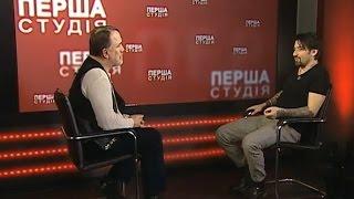 Перша студія. Про любов європейців до української музики