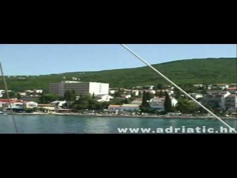Chorvatsko, Selce - Dovolená V Selce