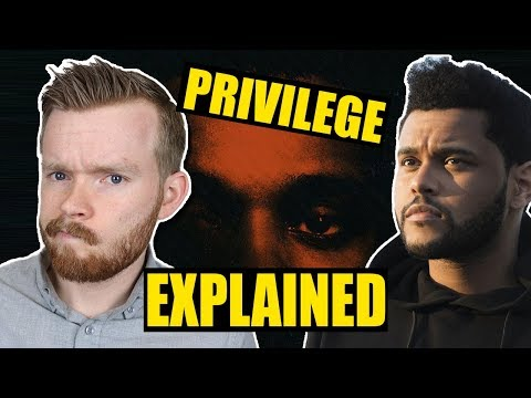 "Is ""Privilege"" about White Privilege? 