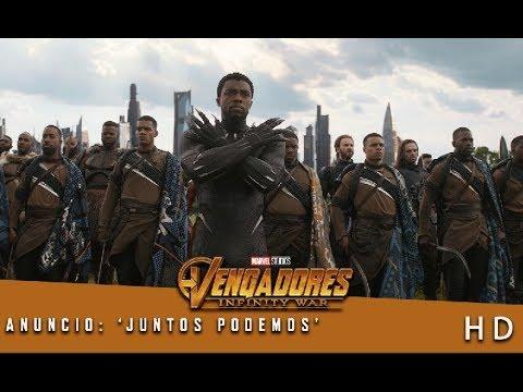 hd ver vengadores: infinity war latino + descargar gratis completa