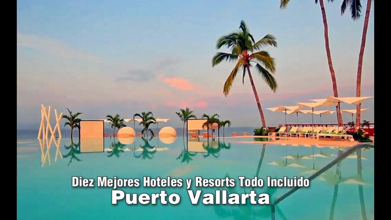 diez mejores hoteles y resorts todo incluido en puerto. Black Bedroom Furniture Sets. Home Design Ideas