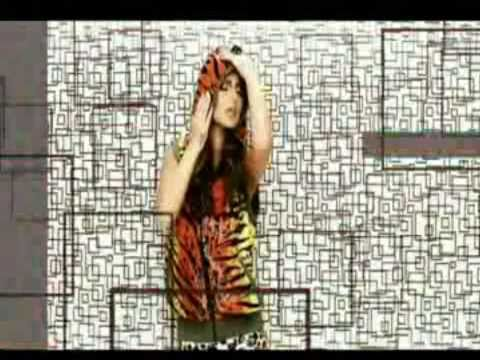 Cheryl Cole - X Factor Intro