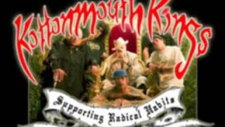02 Purple Smoke - Kottonmouth Kings (Feat. Judge D)