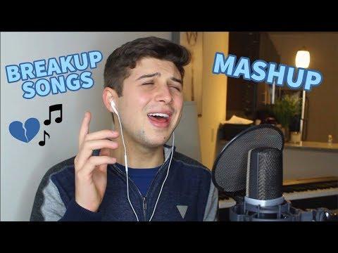 Breakup Songs Mashup *emotional*