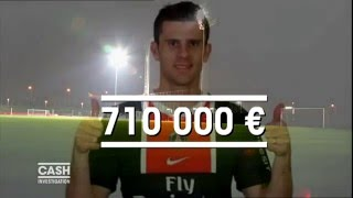 Cash Investigation   L'Omerta du Foot Business