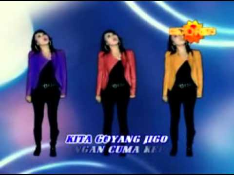 Dangdut Indonesian song | Goyang GoJiGo asoy geboy