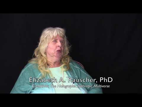 Video Nugget: Researcher Psi in Science with Elizabeth Rauscher