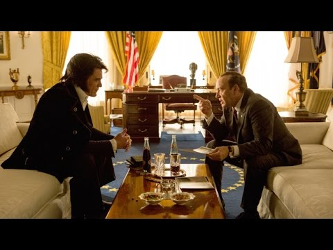 ELVIS & NIXON - Double Toasted Audio Review
