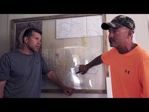 Outdoor Channel's Monster Fish Part Three