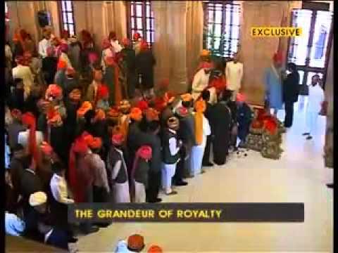 Royal family jodhpur