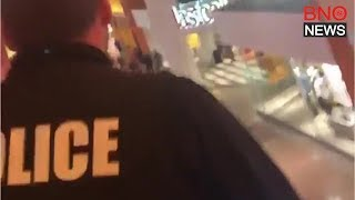 Possible Shooting Causes Panic at Dolphin Mall in Miami