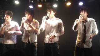 【福音】Love Potion No.9【A Cappella New Wave!! vol.3】