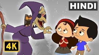 Hansel and Gretel - Bedtime Stories in Hindi | MagicBox Hindi