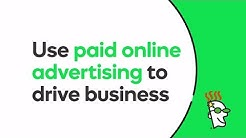 What Is Paid Online Advertising? | GoDaddy