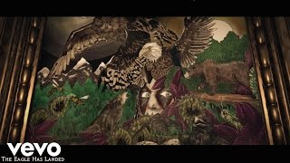 Avatar - The Eagle Has Landed (Art Video)