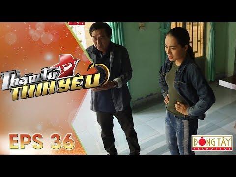 Thám Tử Tình Yêu 2018 | Tập 36 Full HD: Đứa Cháu Bí Ẩn - Phần 2 (22/02/2018)
