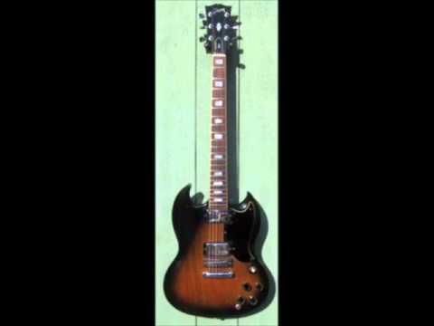 Santana - Guitar Backing Track - Corazon Espinado - (with vocal)