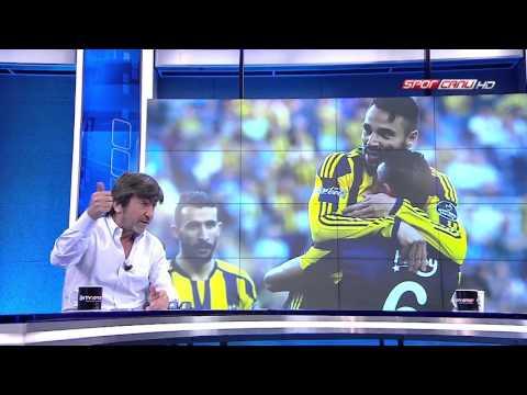 % 100 futbol 17 nisan 2016 fenerbahçemersin idman yurdu