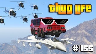 GTA 5 THUG LIFE AND FUNNY MOMENTS (Wins, Stunts and Fails #155)