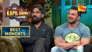The Gym Freaks   The Kapil Sharma Show Season 2   Best Moments