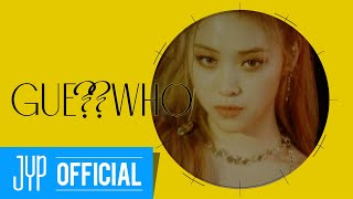 "ITZY ""GUESS WHO"" CONCEPT FILM NIGHT VER. #RYUJIN"
