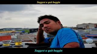 [Video Lyric] Tai Nạn Giao Thông - Viet Dragon, VD, SSK...|| Track gangz