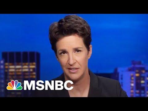 Watch Rachel Maddow Highlights: July 12th | MSNBC