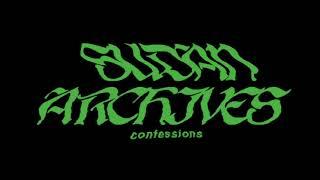 Sudan Archives - Confessions - Lyrics