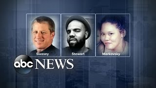 Police Investigate Motive in the Planned Parenthood Shooting