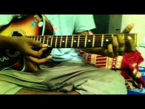 Bhula Dena Original Guitar Chords Tutorialtips From Aashiqui 2 By