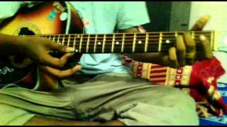 Bhula dena original guitar chords tutorial+tips from Aashiqui 2 by arijit