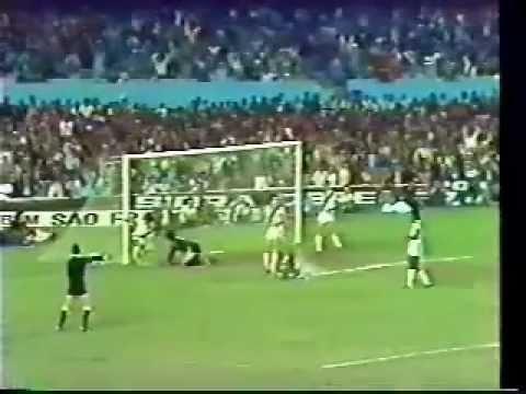 Carioca 1976 Final - Fluminense 1x0 Vasco - Gol do Doval