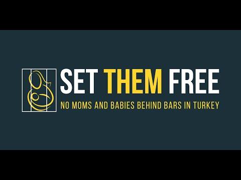 Set Them Free Intro Video