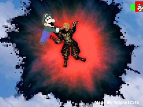 CD-I Fight Special Episode 3 (Alternative...